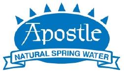 Apostle Spring Water